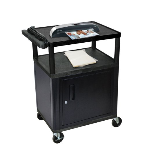 Plastic Shelf Laminating Workstation