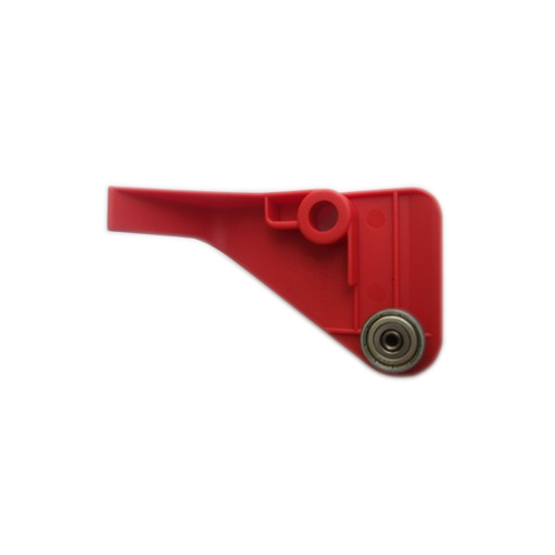 Chain flights for Muller Martini Left Red With Bearing - 235-3224 (JHOC1315) - $11.5 Image 1