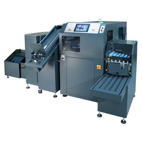 Challenge TC Three-Knife Book Trimmer (CMT-330) - $73995 Image 1