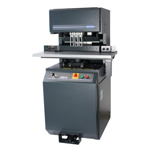Challenge MS-5 Multi-Spindle Paper Drill (CH-MS5)