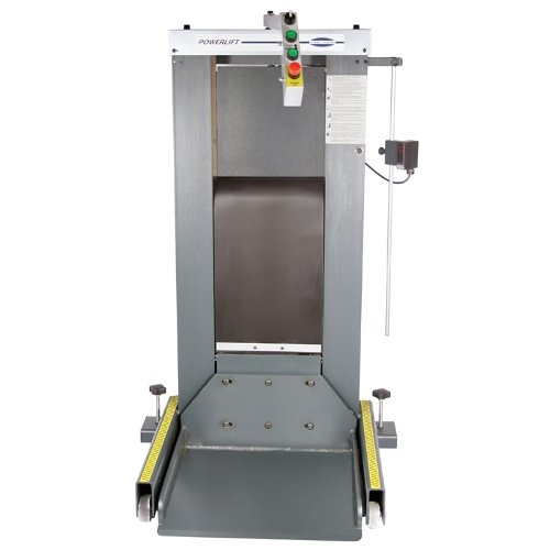 Challenge Equipment Paper Handling Image 1