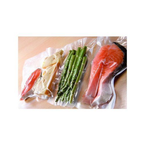 SealerSales Channeled/Embossed Vacuum Bags (MRCEVB), Packaging Equipment Image 1