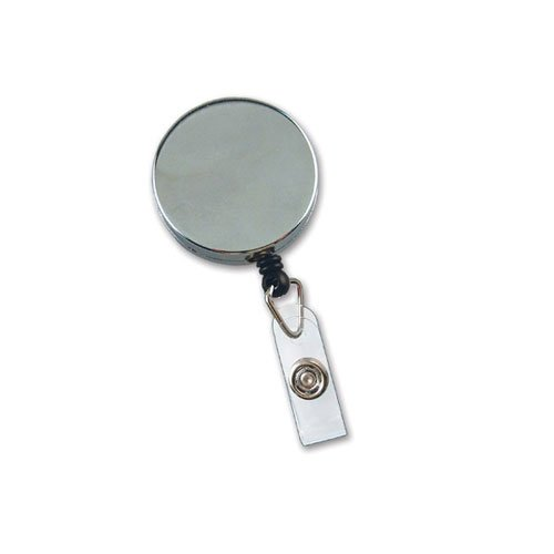 Metal Id Badge Reels Image 1