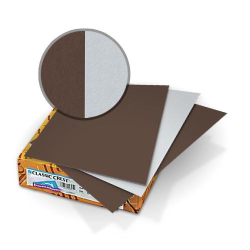 Neenah Paper A4 Size Classic Crest Duplex Covers - 50pk (MYCCCA4DX) Image 1