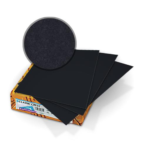 Neenah Paper Classic Crest Epic Black 11