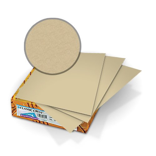 "Neenah Paper Classic Crest Saw Grass 8.75"" x 11.25"" 80lb Covers - 50pk (MYCCC8.75X11.25SG248) - $39.09 Image 1"