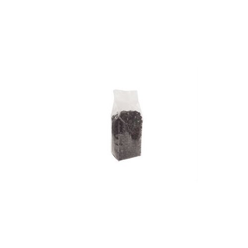 SealerSales 6-10oz (225g) Clear Poly Gusseted Bags - 1000pk (PGS8Z12-NN) - $204.97 Image 1