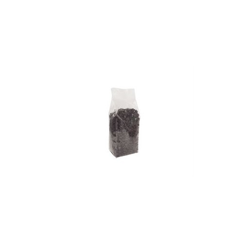 SealerSales 2oz (60g) Clear Poly Gusseted Bags with Valve - 1000pk (PGE2Z12-VN) Image 1