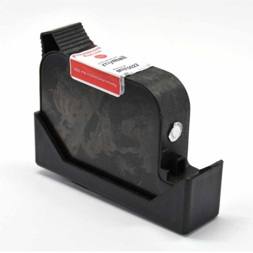Compatible Fluorescent Red Ink Cartridge for FP Mymail/Mymailmax Postage Meter - 1pk (MRF0022) - $81.54 Image 1