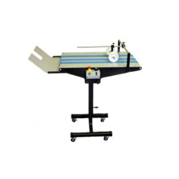 Paper Counting Equipment