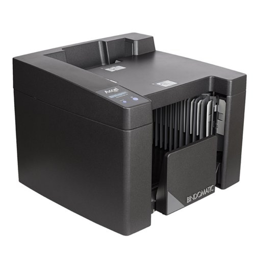 Coverbind Accel Cube Automatic Thermal Binding Machine - Open Box (R4CBCUBE) Image 1