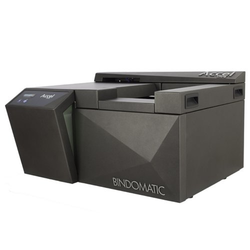 Coverbind Accel Ultra Automatic Thermal Binding Machine - Open Box (R4CBACCELULTRA) Image 1