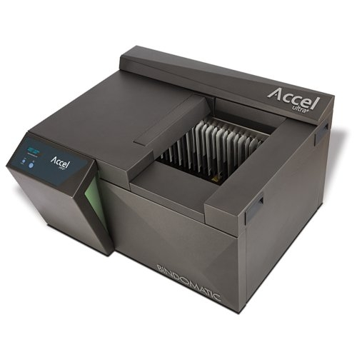 Coverbind Accel Ultra Plus Automatic Thermal Binding Machine - Open Box (R4CBULTRAPLUS) Image 1