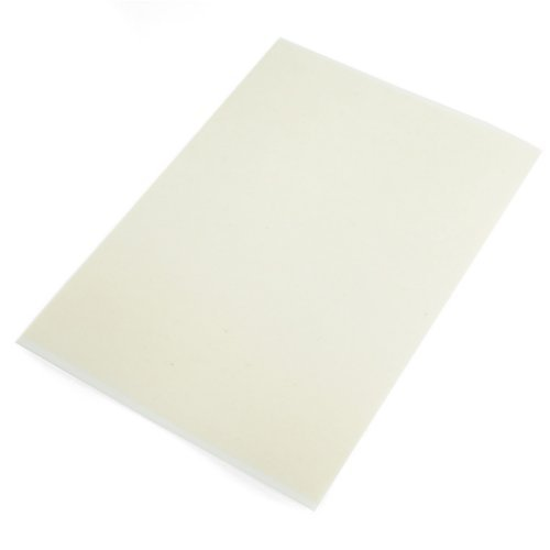 "Coverbind Flexicut 11"" X 7-5/8"" Thermal Binding Glue Sheets - 18pk (08CBFLEXICUTG) Image 1"