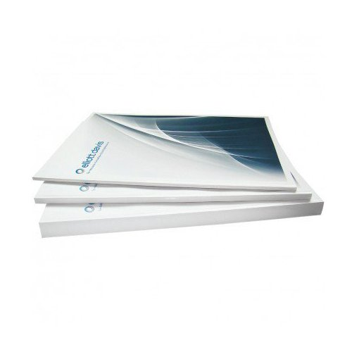 Thermal Binding Covers Variety Image 1