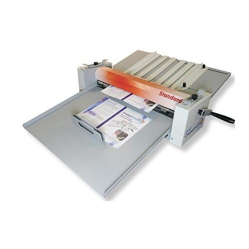CreaseStream Mini Standard Manual-Feed Desktop Creaser and Perforator (CSMINISTND) Image 1