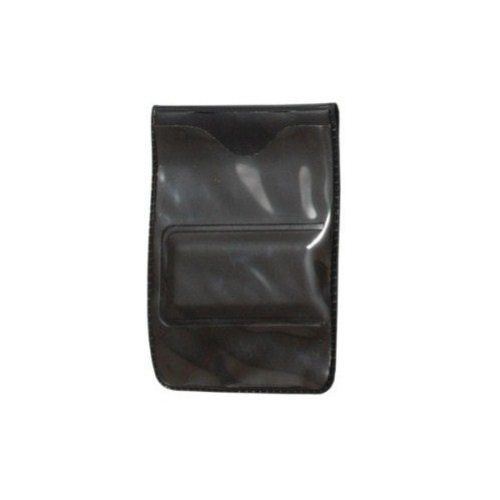 Credit Card Size Vertical Shielded Magnetic Badge Holders - 100pk (1835-1150) Image 1