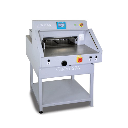 Card Stacking Cutting Machine Image 1