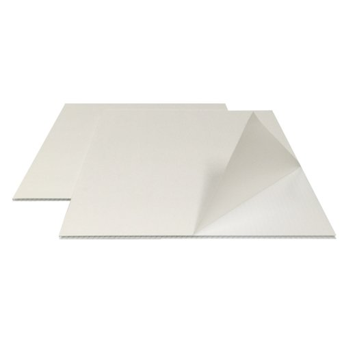 Corrugated Plastic Laminating Pouch Boards