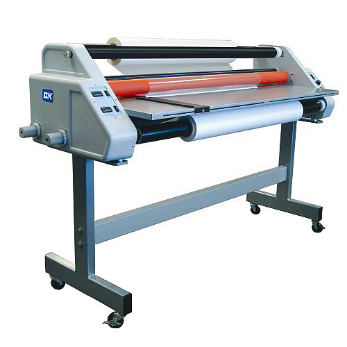 D&K Group &K Expression 62 Plus Wide Format Laminator (EXP62+) - $9995 Image 1
