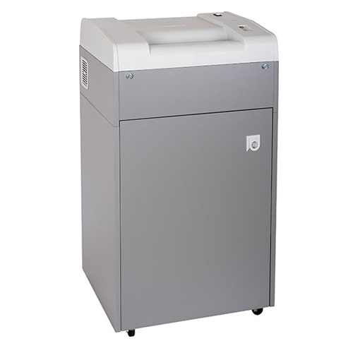 High Capacity Shredder