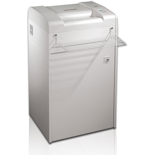 Dahle 20392 High Capacity Level P-5 Micro Cut Paper Shredder (DA20392)