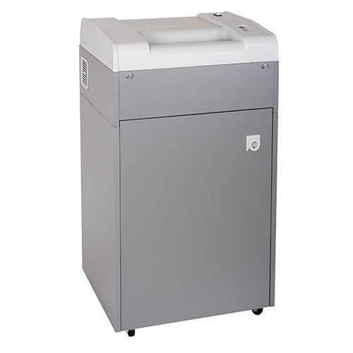 High Capacity Paper Shredder