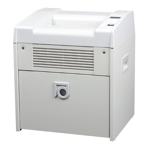 Paper Shredder with Drawer Image 1