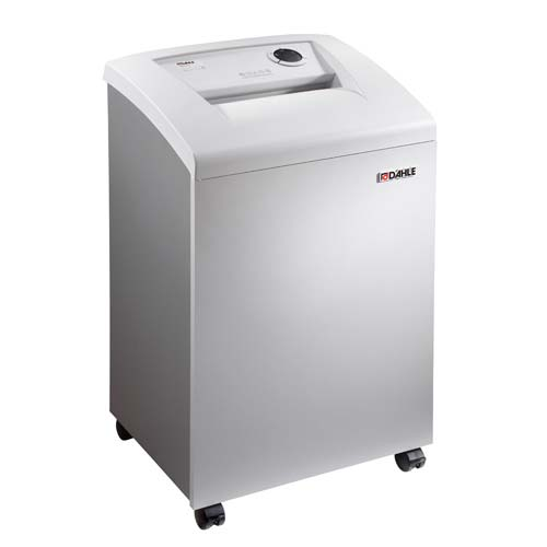 Lubrication Paper Shredder Image 1