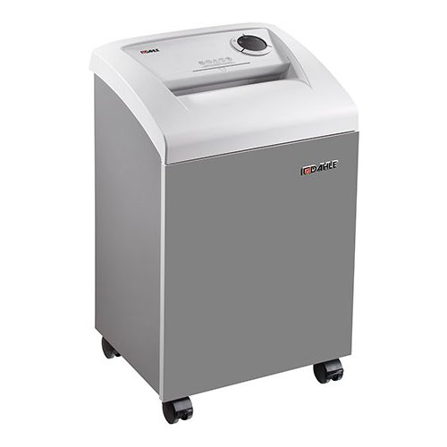 Dahle Level P-4 MHP Oil-Free Cross-Cut Shredder (50214) Image 1