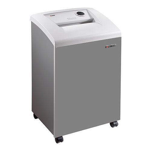 Oil Paper Shredder Image 1