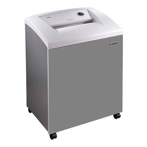 Dahle Level P-4 Oil-Free Cross-Cut Department Paper Shredder (50564) Image 1