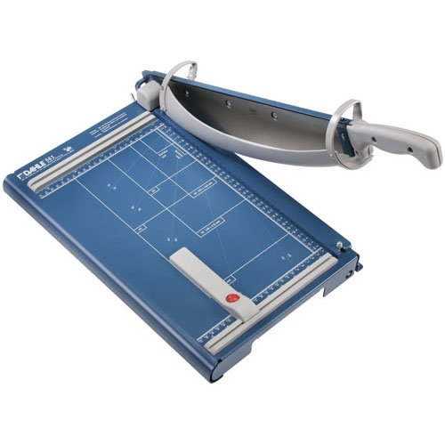 Dahle Premium 14.5 Inch Heavy Duty Guillotine Cutter (561) Image 1