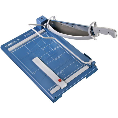 Dahle Premium 14.5 Inch Guillotine Cutter With Laser (564) Image 1