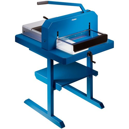 Paper Cutter with Clamp Image 1