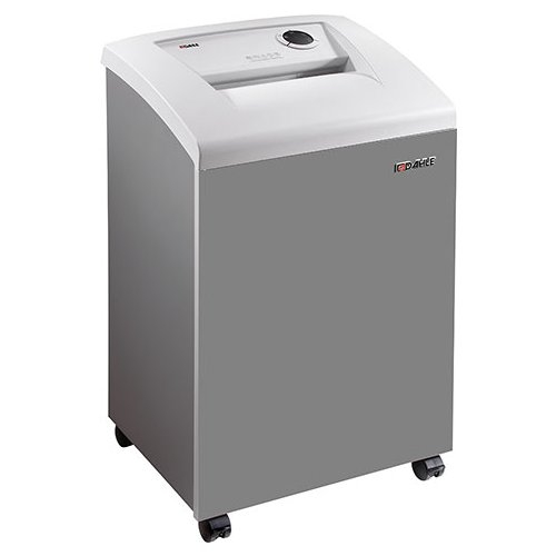 Dahle CleanTec Level P-5 Cross-Cut Shredder (51422) - $1755 Image 1