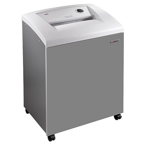 Dahle CleanTec Level P-4 Oil-Free Cross-Cut Department Shredder (51564) Image 1
