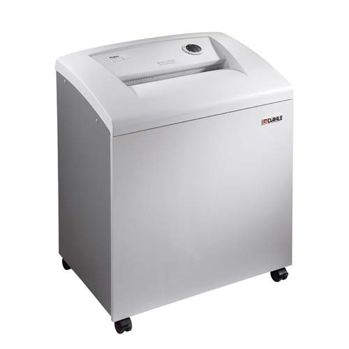 Dahle CleanTEC 41534 Level P-7 Cross Cut High Security Paper Shredder (DA41534) - $3575 Image 1