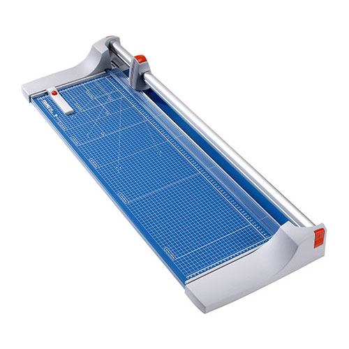 Dahle Model Premium Rolling Trimmer - 36 1/4 Inch (446) Image 1