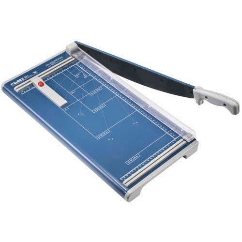 Paper Cutter with Guides Image 1