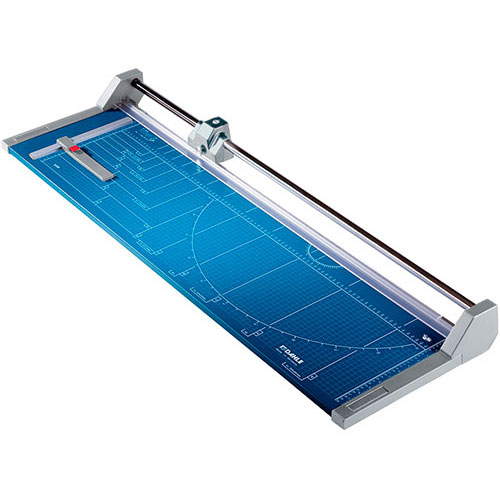 Dahle Model 556 Professional 37 1/2 Inch Rolling Trimmer - Open Box (MYR-19-140-8), Cutters Image 1