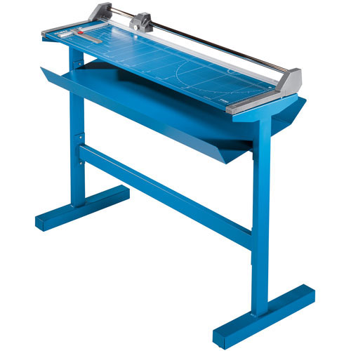Rotary Automatic Paper Cutter