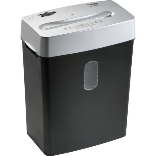 Papersafe Level Cross Cut Shredder Image 1