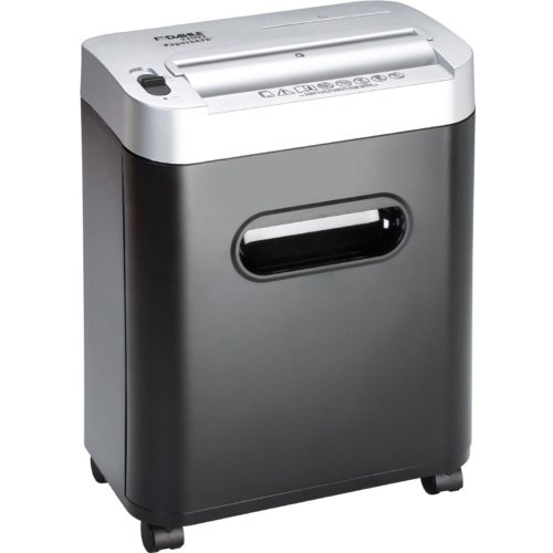 Dahle PaperSAFE 22092 Level P-4 Cross-Cut Shredder (DAH-22092) Image 1
