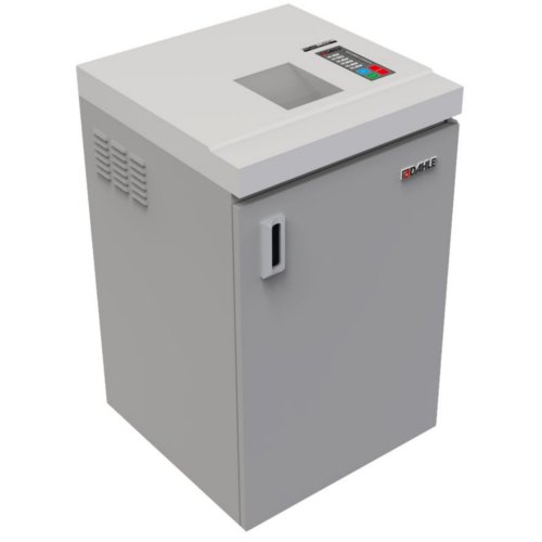 Dahle PowerTEC 717 OS High-Security Optical Media Shredder (DH-717OS) Image 1