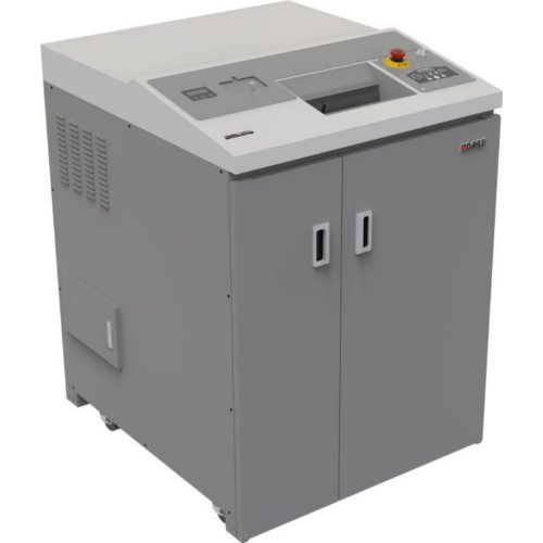 Dahle PowerTEC 828 HD Hard Drive/Paper Shredder (DH-828HD), New Releases Image 1