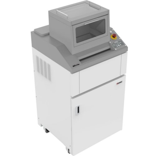 Dahle PowerTEC 909 HS High Capacity Industrial Shredder (DH-909HS) Image 1