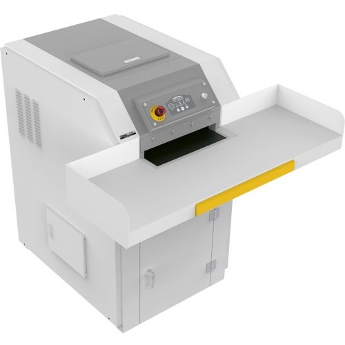 Dahle PowerTEC 919 IS High Capacity Level P-3 Cross-Cut Industrial Shredder (DH-919IS), New Releases Image 1