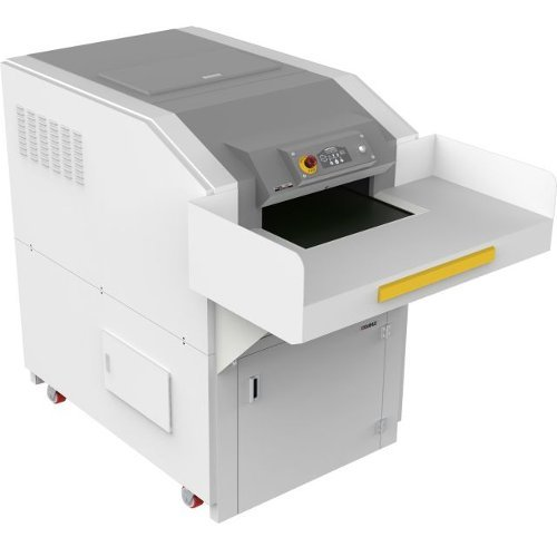 Dahle PowerTEC 929 IS High Capacity Level P-3 Industrial Shredder (DH-929IS), New Releases Image 1