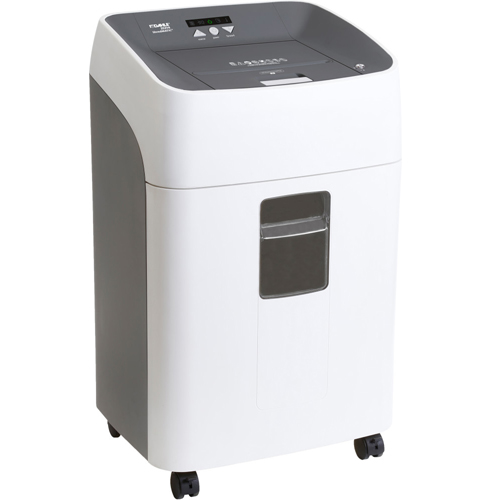Dahle ShredMATIC 35314 300-Sheet Level P-4 Auto-Feed Paper Shredder (DAH-35314) Image 1
